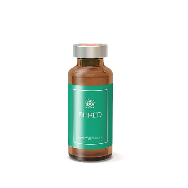 vitamin therapy shred palm beach