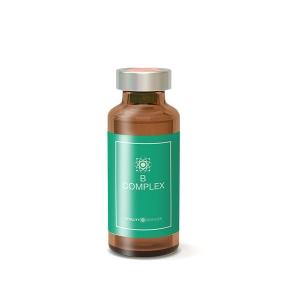 vitamin b complex injections atlanta
