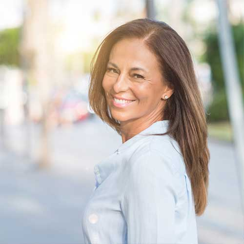 hormone replacement therapy women palm beach