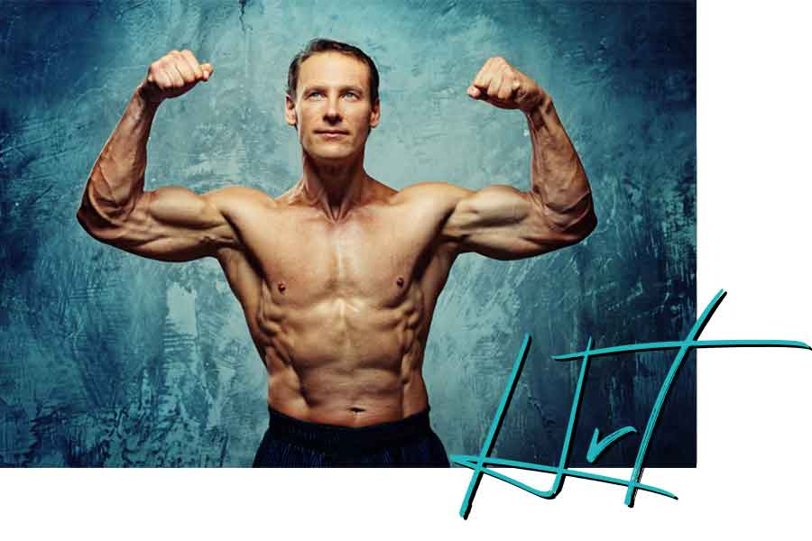 hormone replacement therapy men palm beach