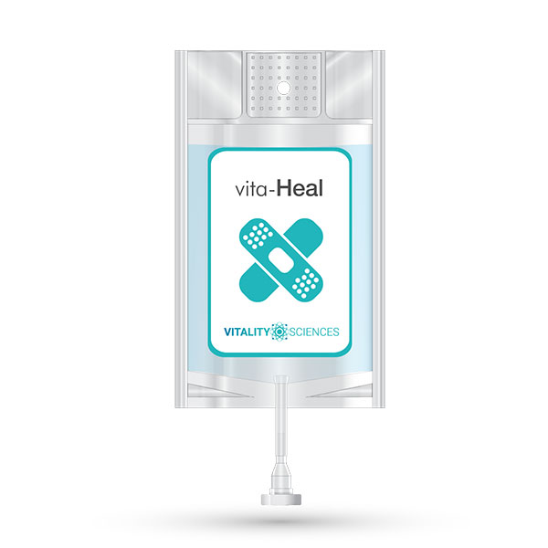 iv therapy palm beach heal