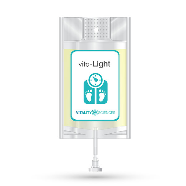 iv vitamin therapy weight loss palm beach