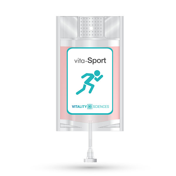 IV therapy jupiter | Vita Sport