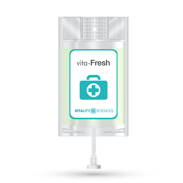 iv therapy palm beach gardens | Vita Fresh