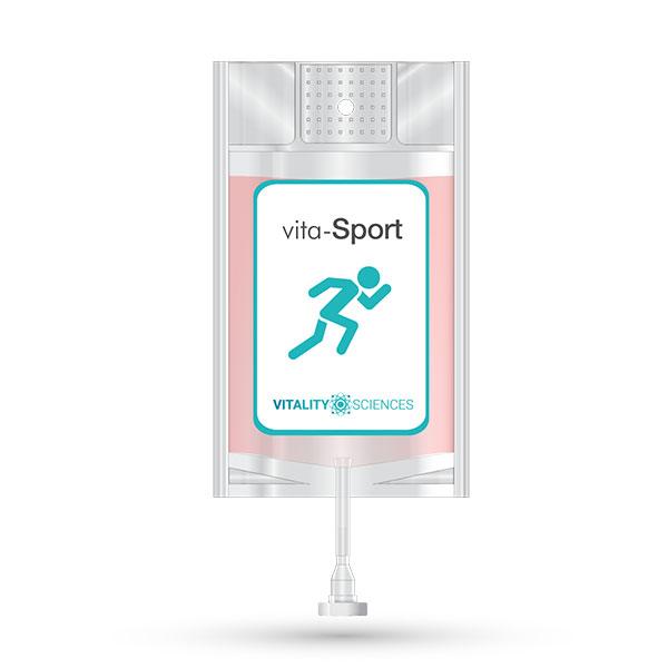 iv therapy palm beach | Vita sport