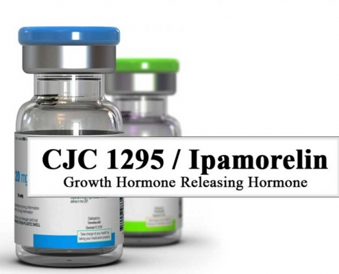 cjc 1295 ipamorelin | Hormone replacement therapy