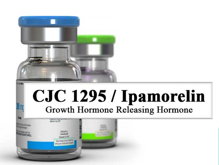 What is CJC 1295 Ipamorelin? - Vitality Sciences