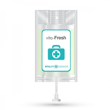 Buckhead IV THerapy infusion drips