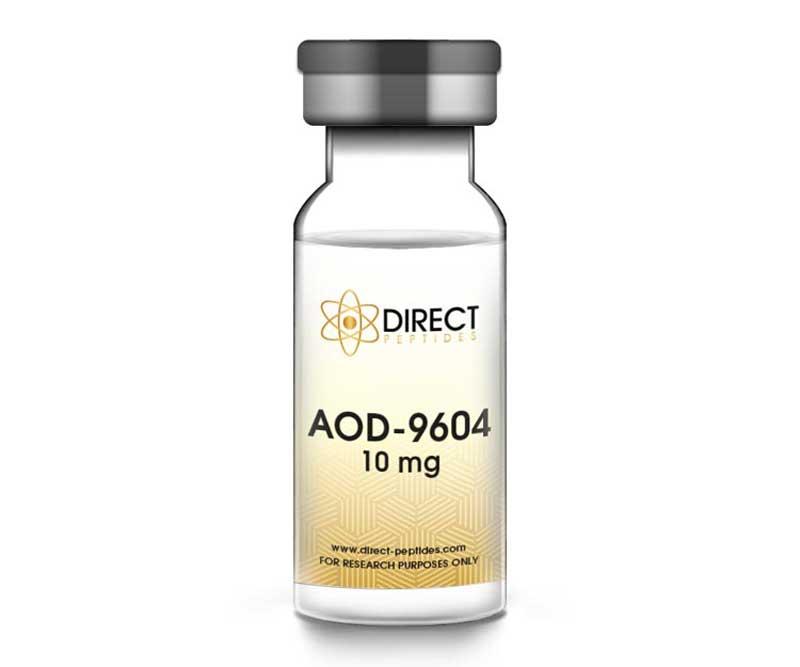 Peptide-AOD-9604